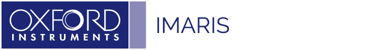 Imaris for Cell Biologists